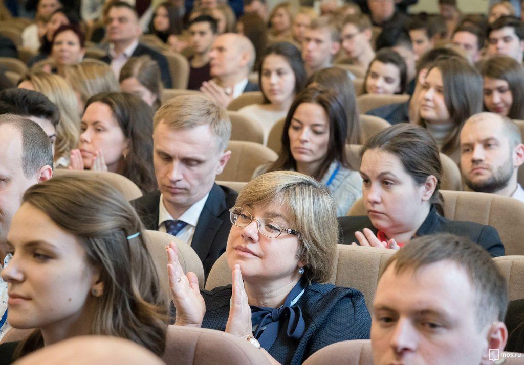 Встреча глав администраций поселений и городских округов с жителями пройдет в Новой Москве. Фото: mos.ru