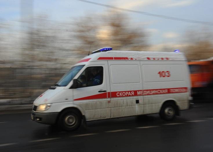 Аэроэкспресс насмерть сбил подростка в Москве