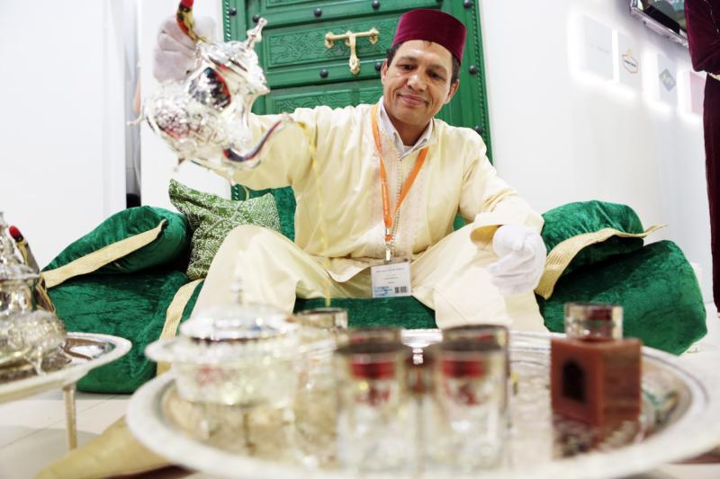 Ученые: Зеленый чай поможет вылечить рак