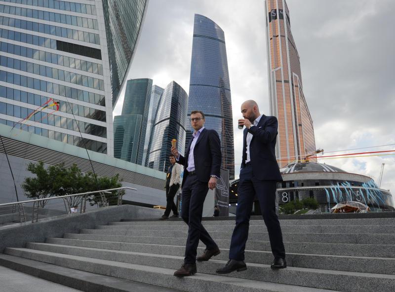 Москва вошла в пятерку инвестиционно привлекательных городов