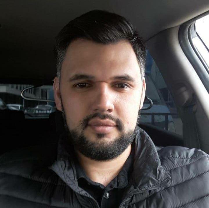 Розыск пропавшего без вести Рагимова Джавидана Джамиловича