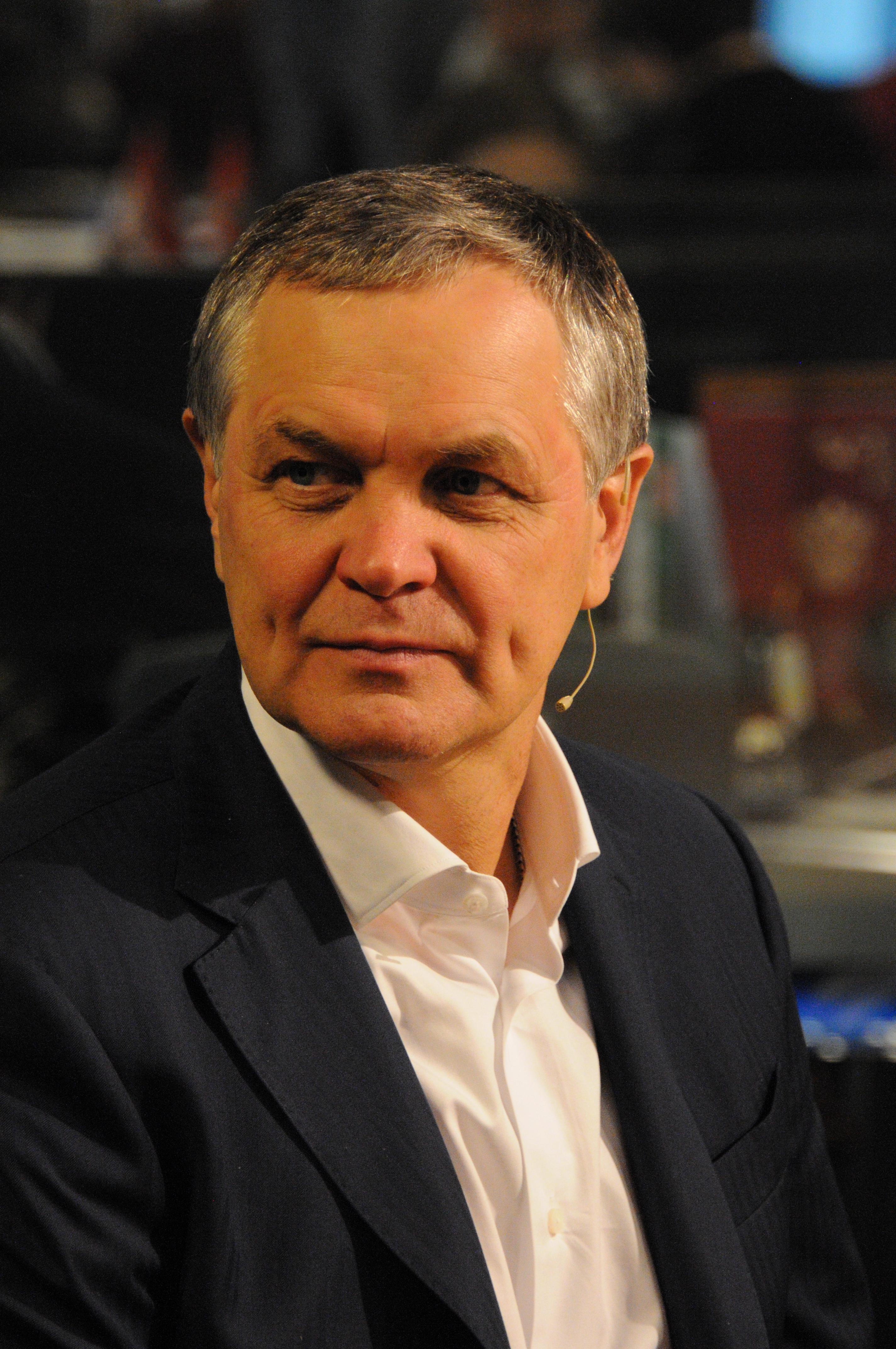 Владимир Жидкин: Ждите урожая новостроек