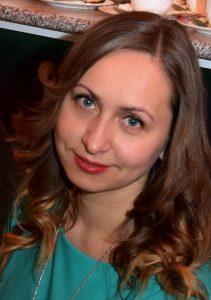 На фото победительница конкурса Екатерина Стрельцова. Фото: личный архив победительницы