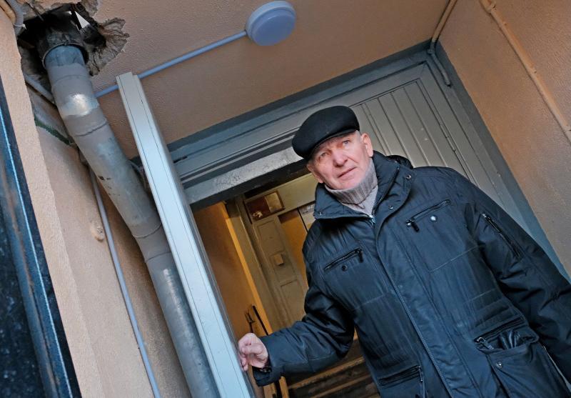Капитальный ремонт жилых домов проведут в Марушкинском