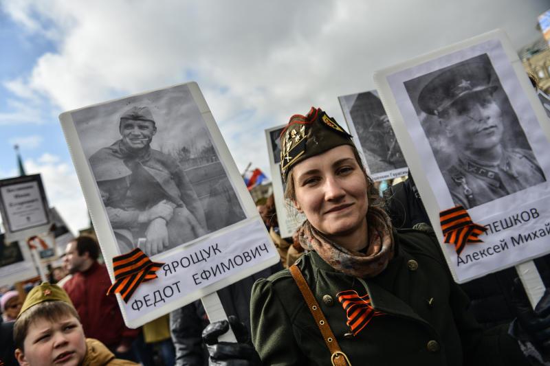 День Победы: какие мероприятия посетят новомосквичи 9 мая
