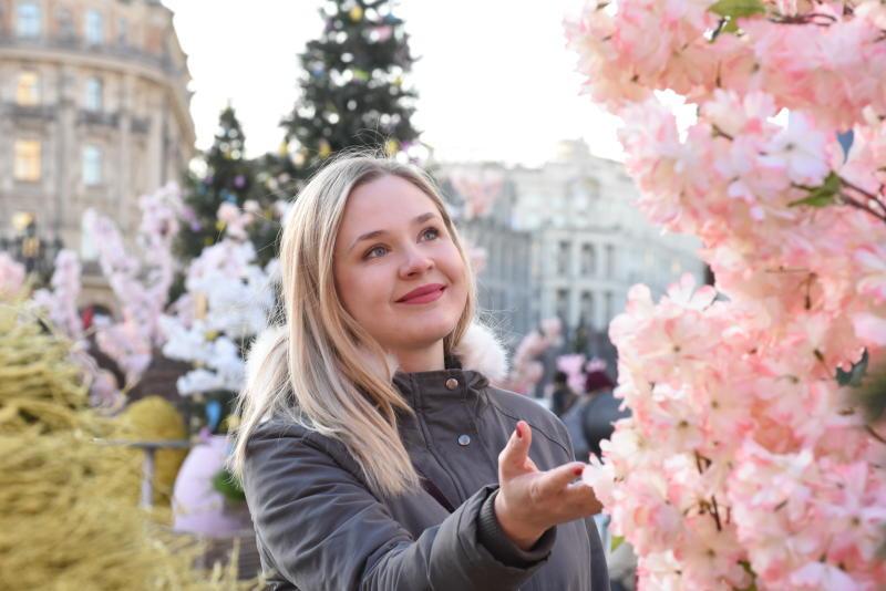 Жители Новой Москвы увлекательно проведут выходные