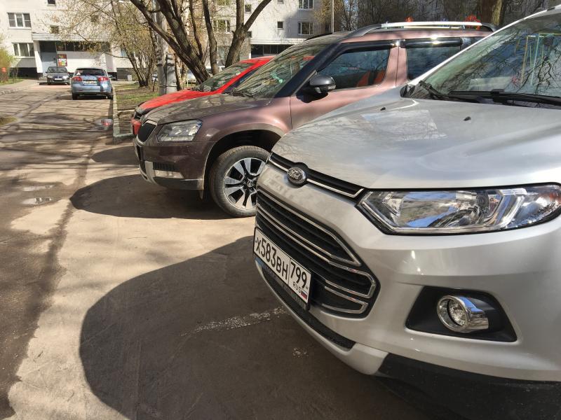 Дорожные работы проведут в Филимонковском