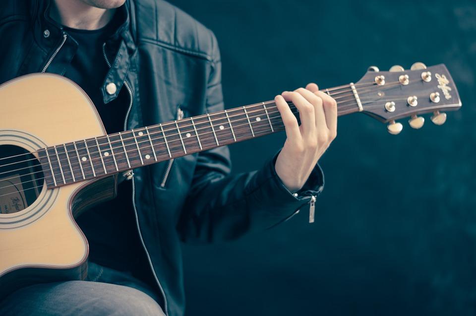 Музыканты. Фото: pixabay.com