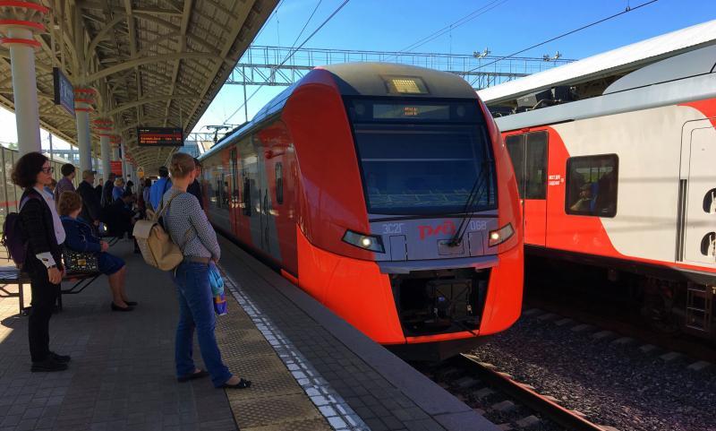 Практически 9 млн пассажиров воспользовались городским транспортом в столице 9мая
