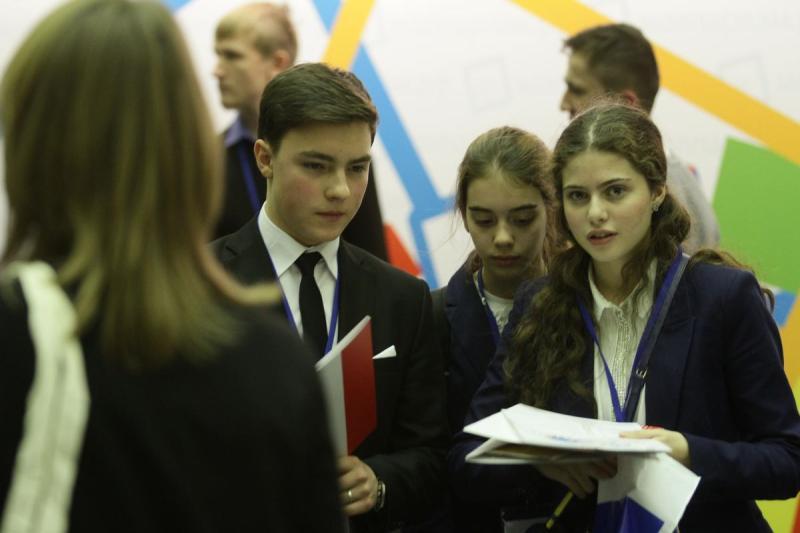 Молодые парламентарии Воскресенского организуют программу Дня молодежи
