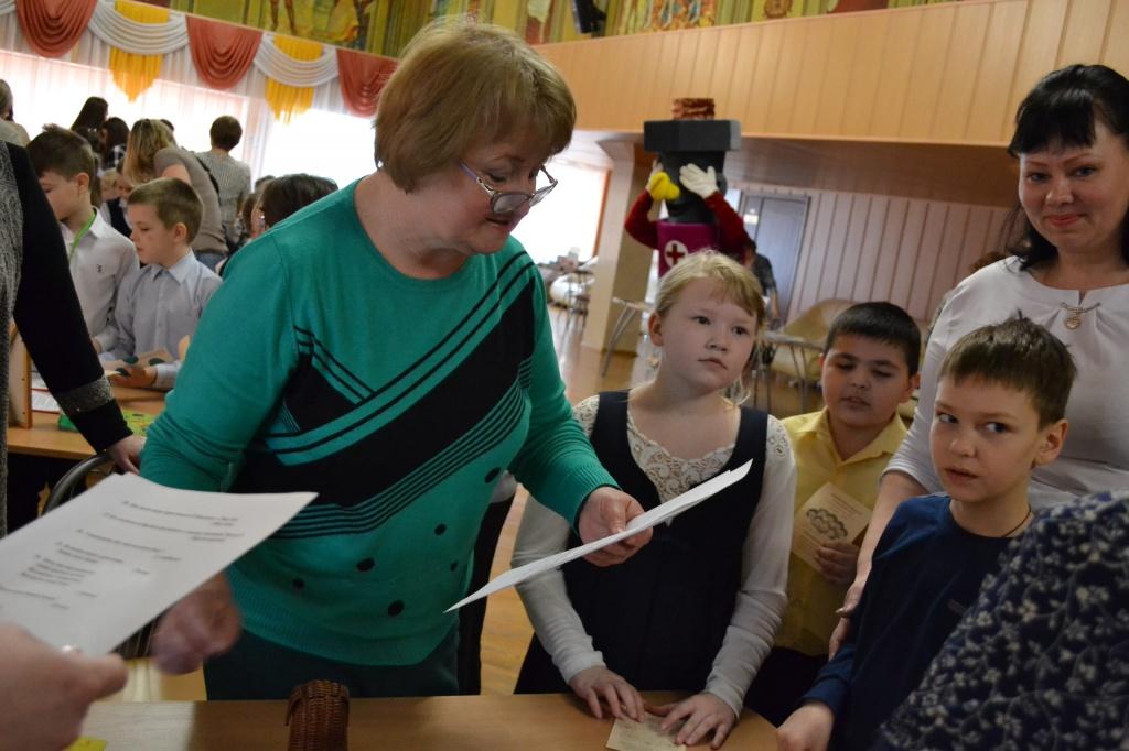 Школьников пригласили в страну Простоканикулово