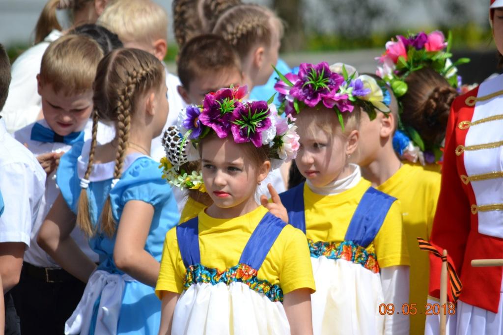 Ансамбль «Планета детства» выступит на конкурсе