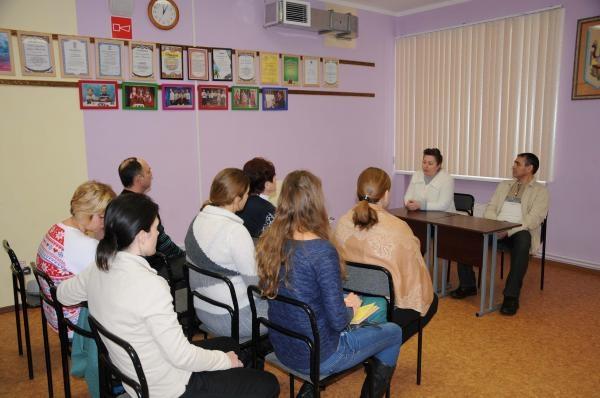 Цикл лекций организуют в Щербинке в рамках проекта «Московское долголетие»