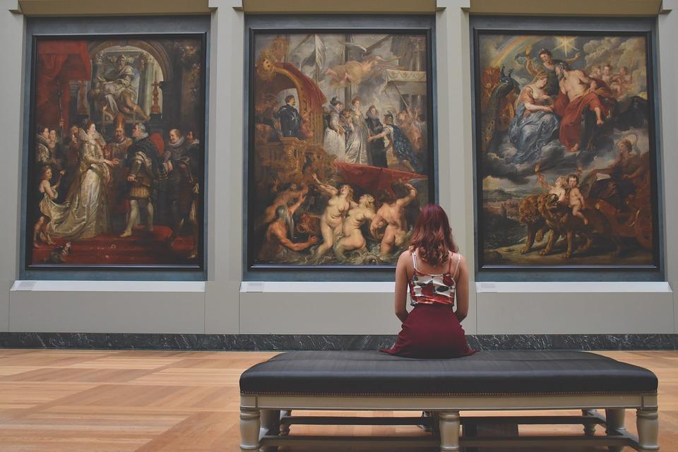 Искусство в массы: Топ-3 события на «Ночь музеев» в Новой Москве