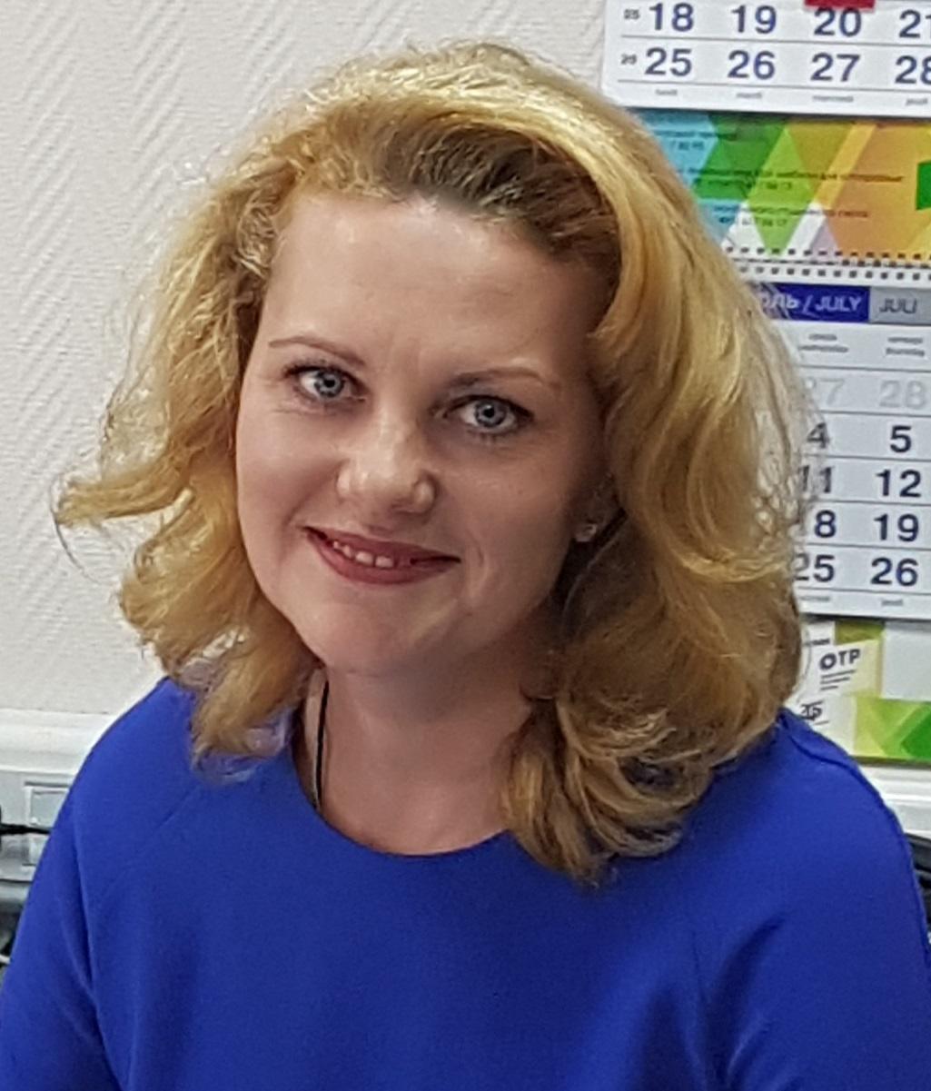 Оксана Горшкова, начальник отдела по благоустройству и содержанию территории администрации поселения Московский