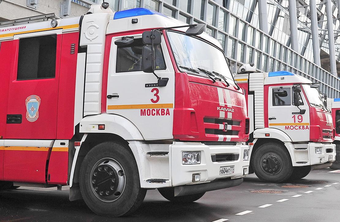 Подстанцию скорой помощи построят в поселении Московский. Фото: mos.ru