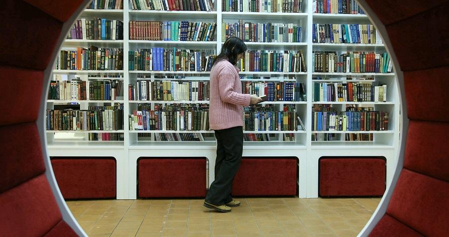 В Москве зарегистрировали почти 1,5 миллиона читателей библиотек