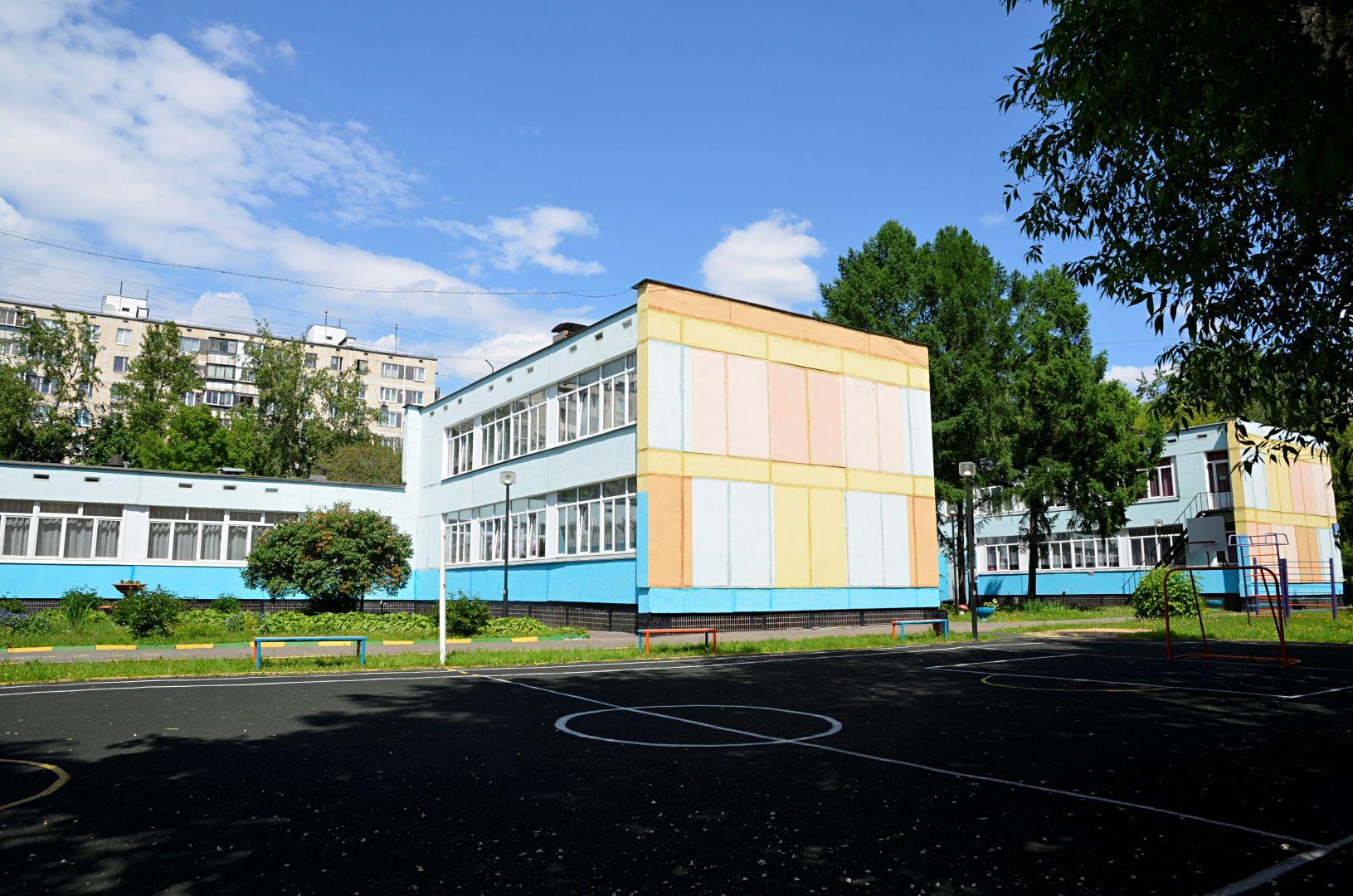 Около 40 образовательных объектов Новой Москве возведут девелоперы. Фото: Анна Быкова, «Вечерняя Москва»