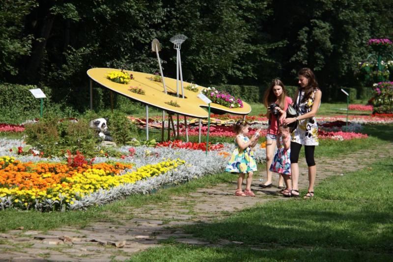 Активные граждане выбрали темы экозанятий для детей в парках Москвы