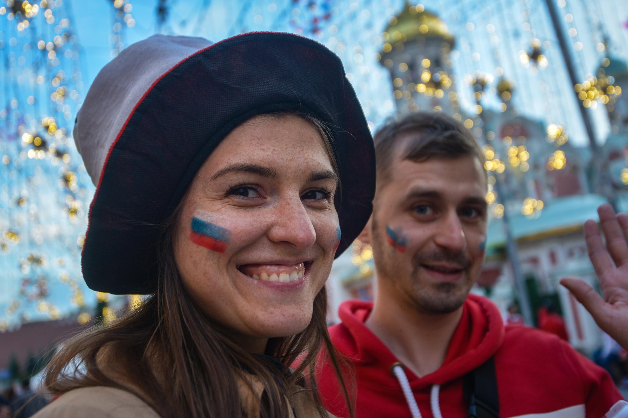 Немерюк: Посмотреть матчи ЧМ можно в 5 тыс городских кафе столицы