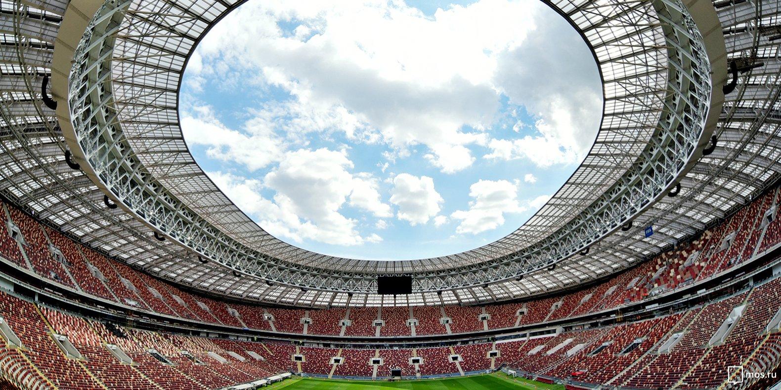 Мероприятия к Чемпионату мира 2018 подготовили для новомосквичей. Фото: mos.ru