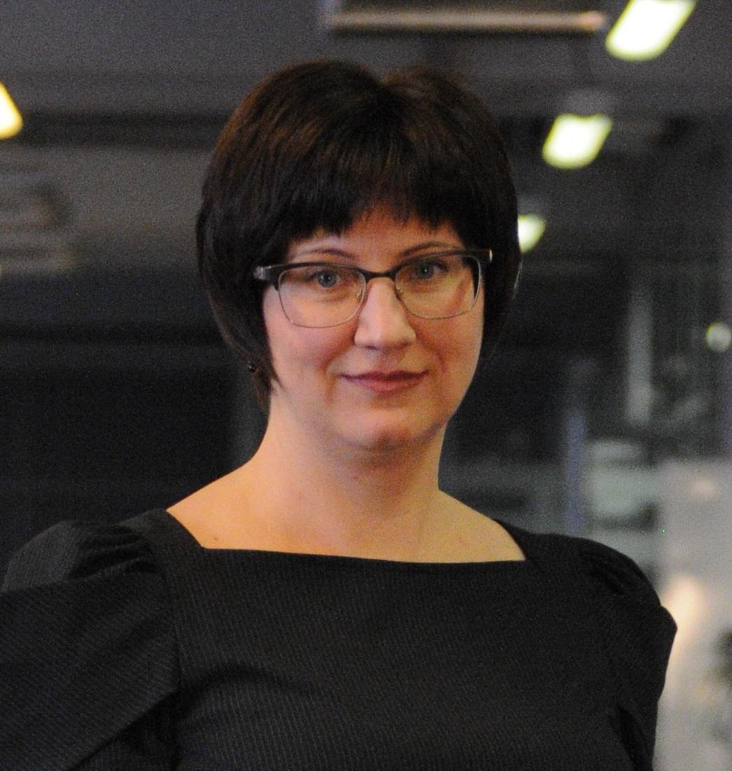 Дарья Головчанская, обозреватель