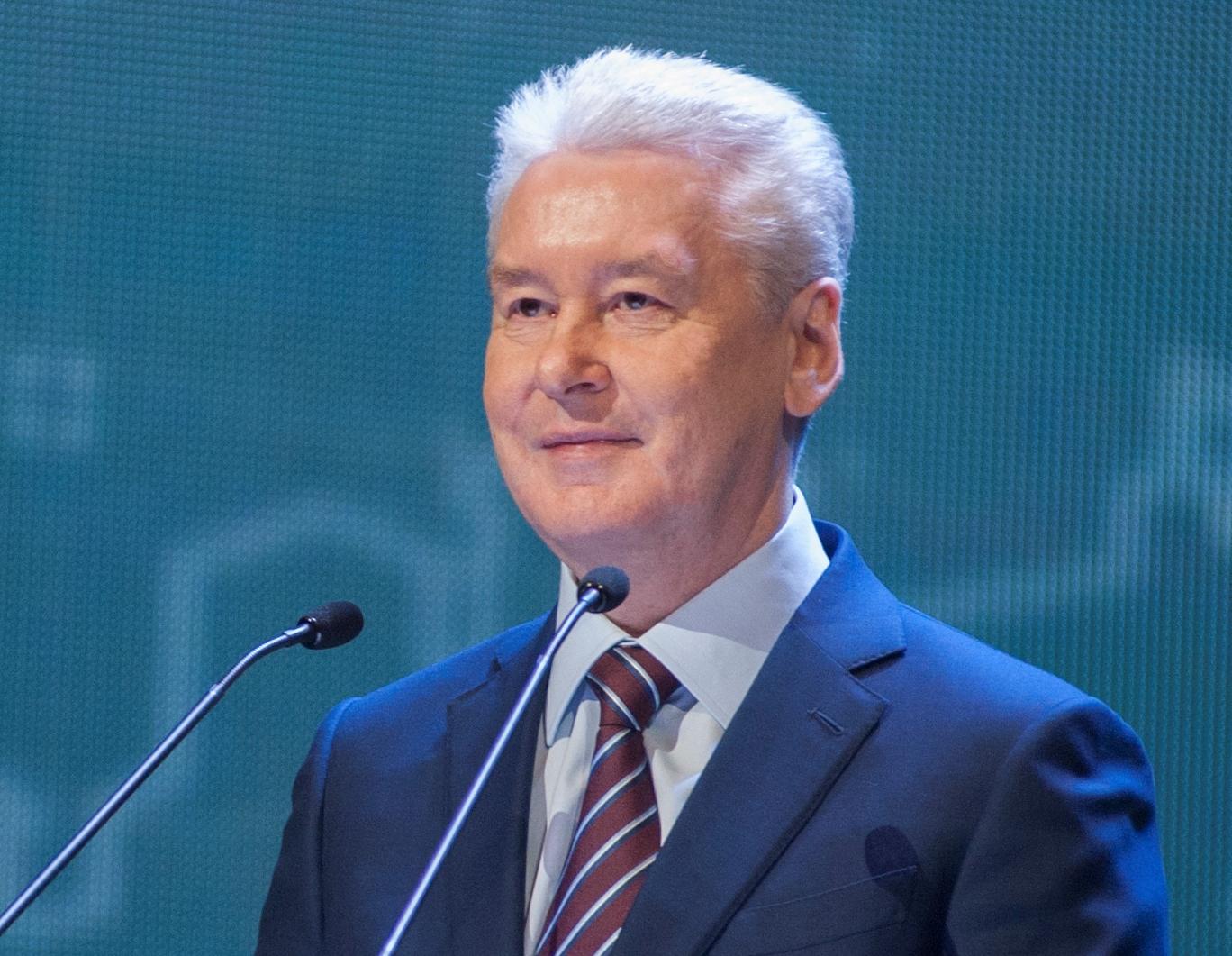 Сергей Собянин открыл дорогу между Киевским шоссе и Южным Бутово
