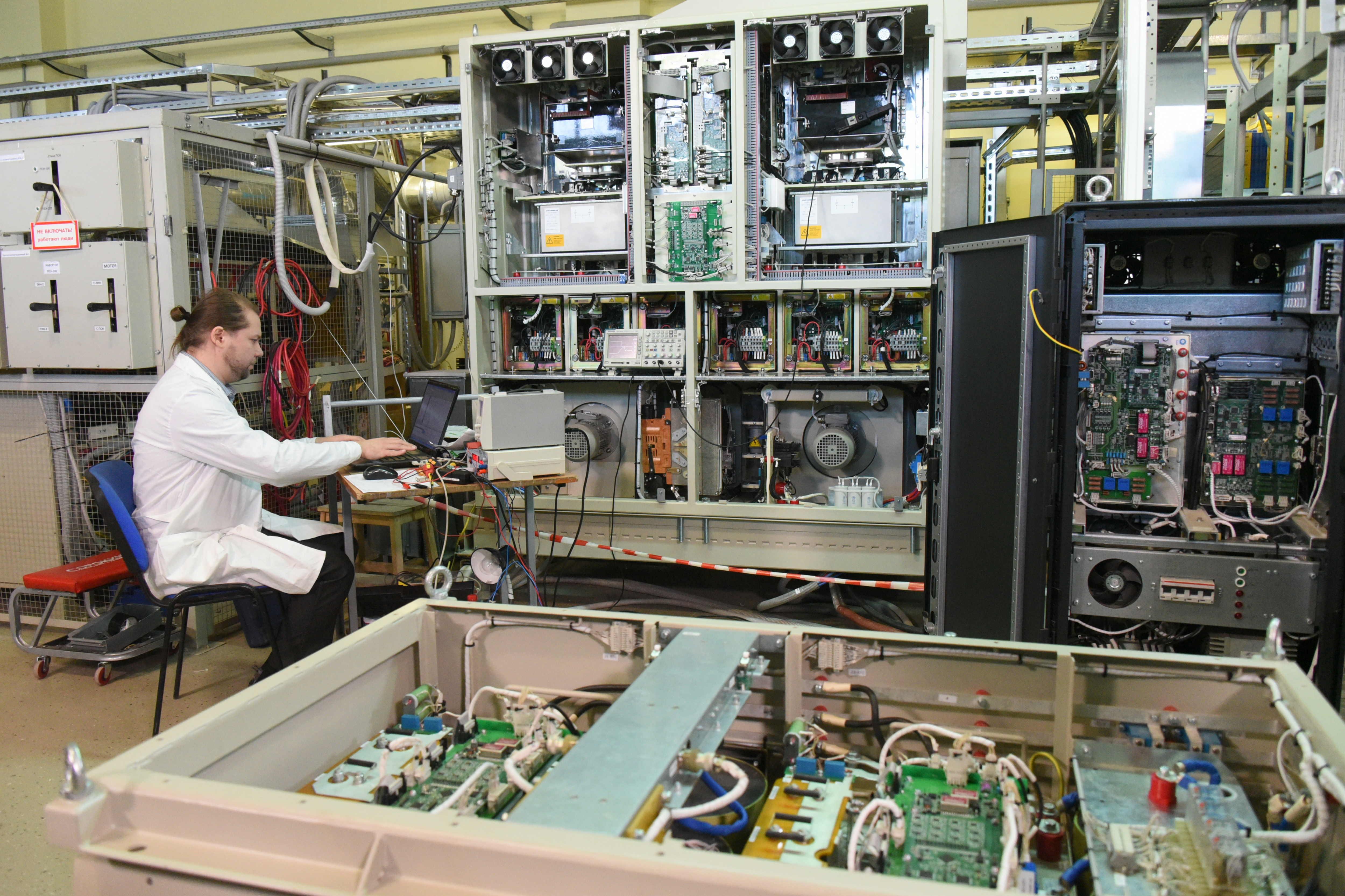 Более 1,7 тысячи иностранных компаний работают в технопарках Новой Москвы