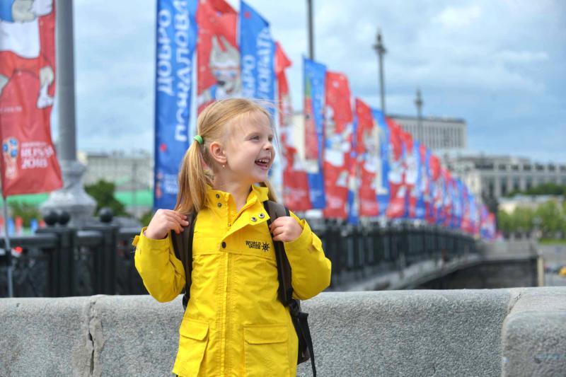 Воздух в Москве прогреется до 19 градусов в четверг. Фото: Наталья Феоктистова