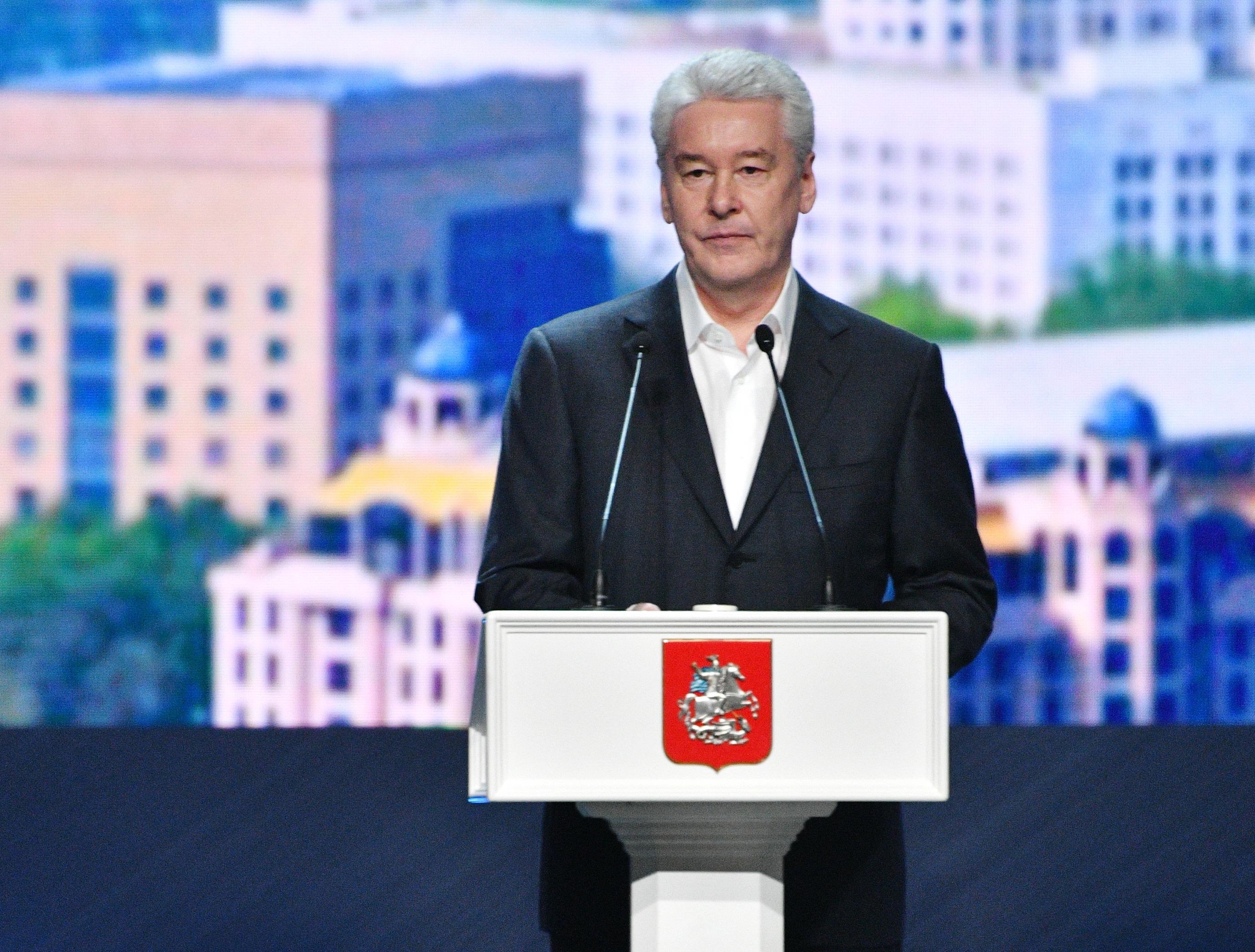 Сергей Собянин подписал документ о формировании ТПУ «Рассказовка»