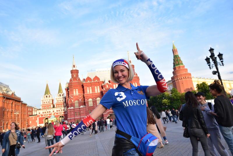 Пятница принесет в Москву 30-градусную жару