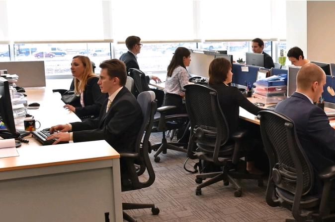 Около 100 тысяч рабочих мест создали в Новой Москве с 2012 года