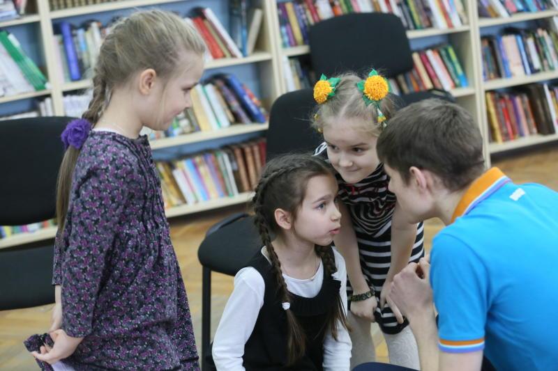 Лекцию о писателе проведут в библиотеке Десеновского