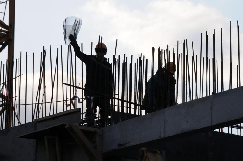 Новый производственно-складской комплекс построят в Марушкинском