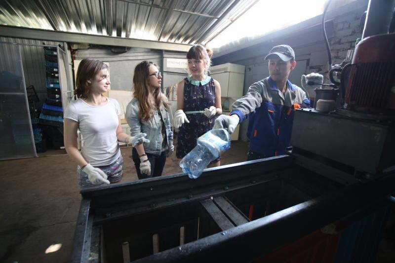Заводы по переработке мусора не будут строить в Новой Москве