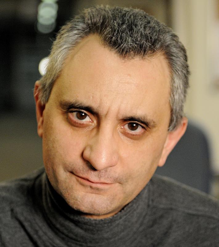 Армен Мурадян, обозреватель