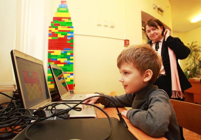Школу на 2,5 тысячи мест построят в Троицке