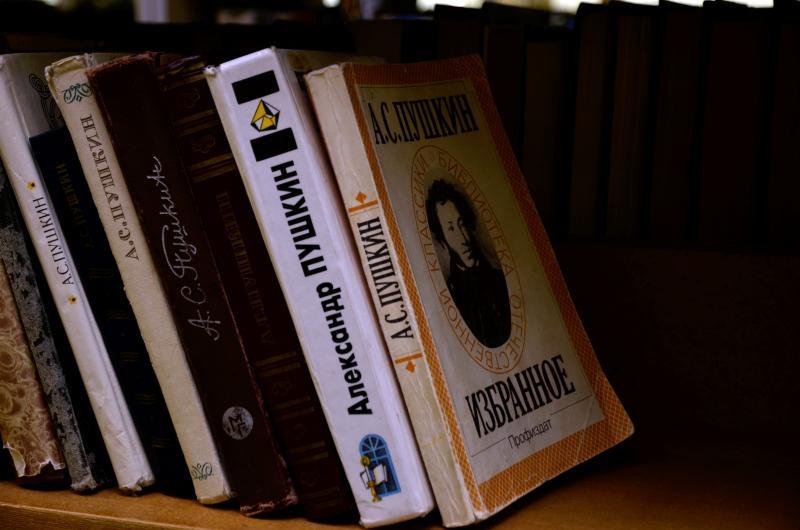 Путешествие по сказкам. Фото: Анна Быкова, «Вечерняя Москва»