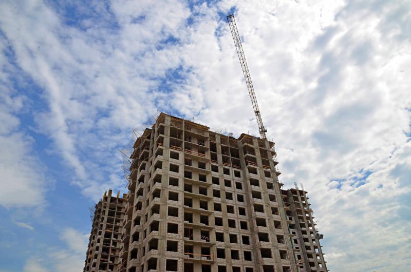 Около 17 миллионов «квадратов» жилья появится в Новой Москве за десять лет