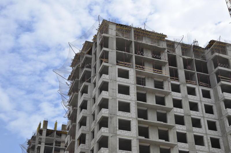 Объекты строительства проверят в Новой Москве. Фото: архив
