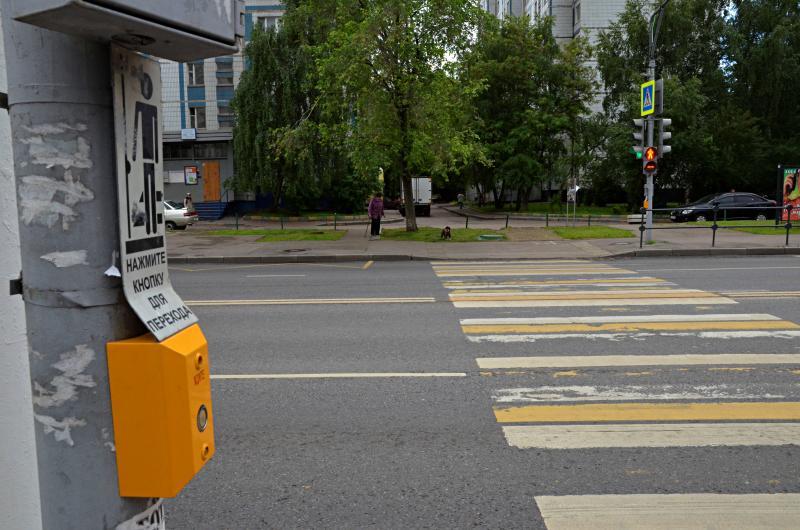 Специалисты помоют дороги в Краснопахорском