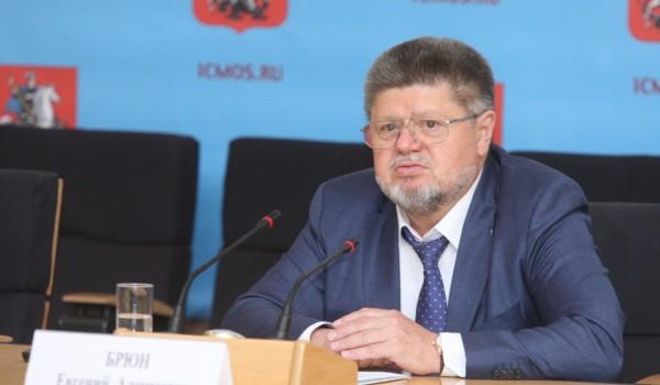 Пресс-конференция на тему здоровья граждан прошла в столице