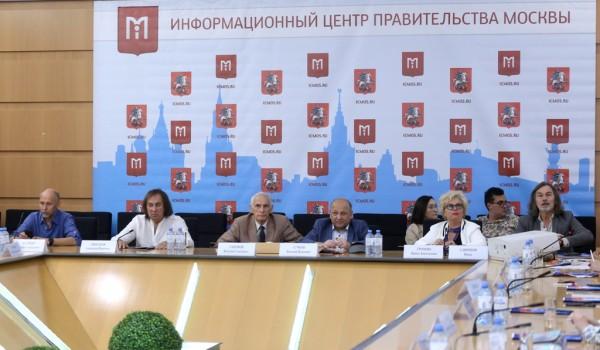 Организацию детского кинофестиваля обсудили на пресс-конференции в столице
