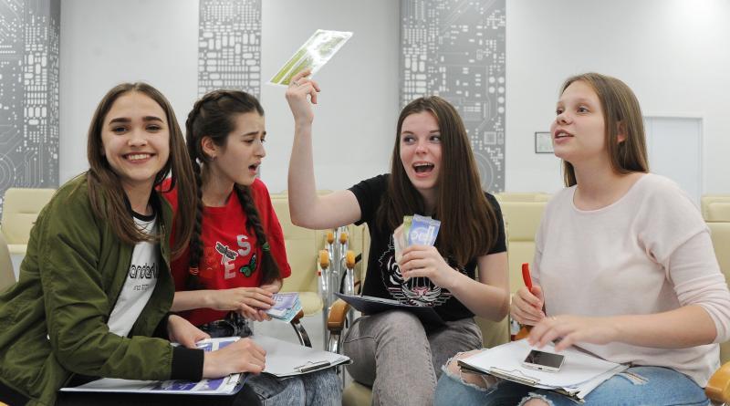 Мероприятие ко Дню молодежи проведут в Филимонковском