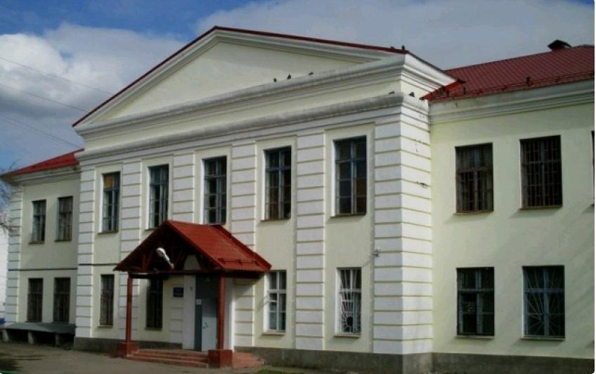 Специалисты заменят отопительную систему в Детской школе искусств Щербинки