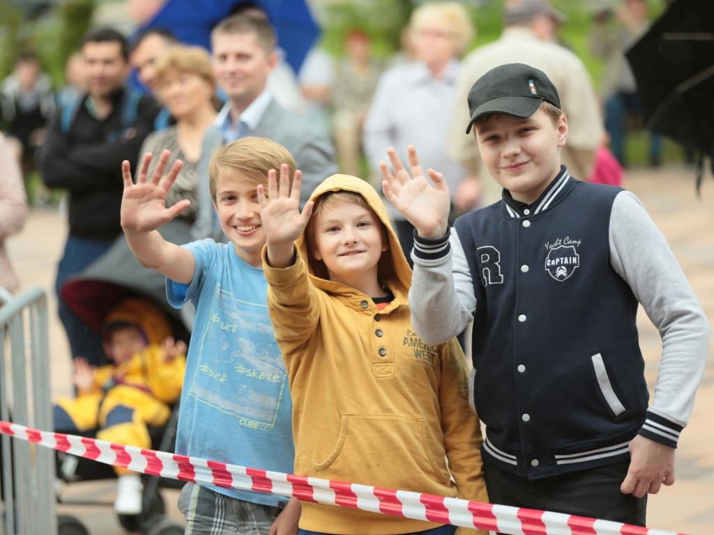 Фотовыставку о Новой Москве откроют в Сосенском. Фото: Ксения Лёвина