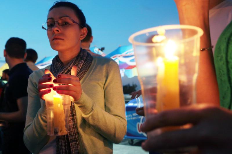 Представители Совета ветеранов Краснопахорского поучаствуют в акции «Свеча памяти»