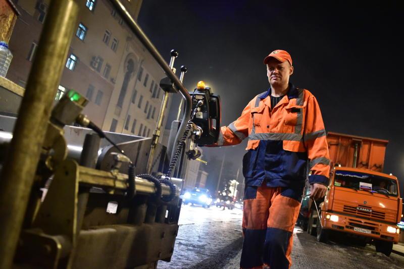 Асфальтовое покрытие заменят на дорогах в Новофедоровском