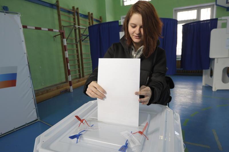 Мосгоризбирком создал рабочую группу по организации «дачных» участков для голосования