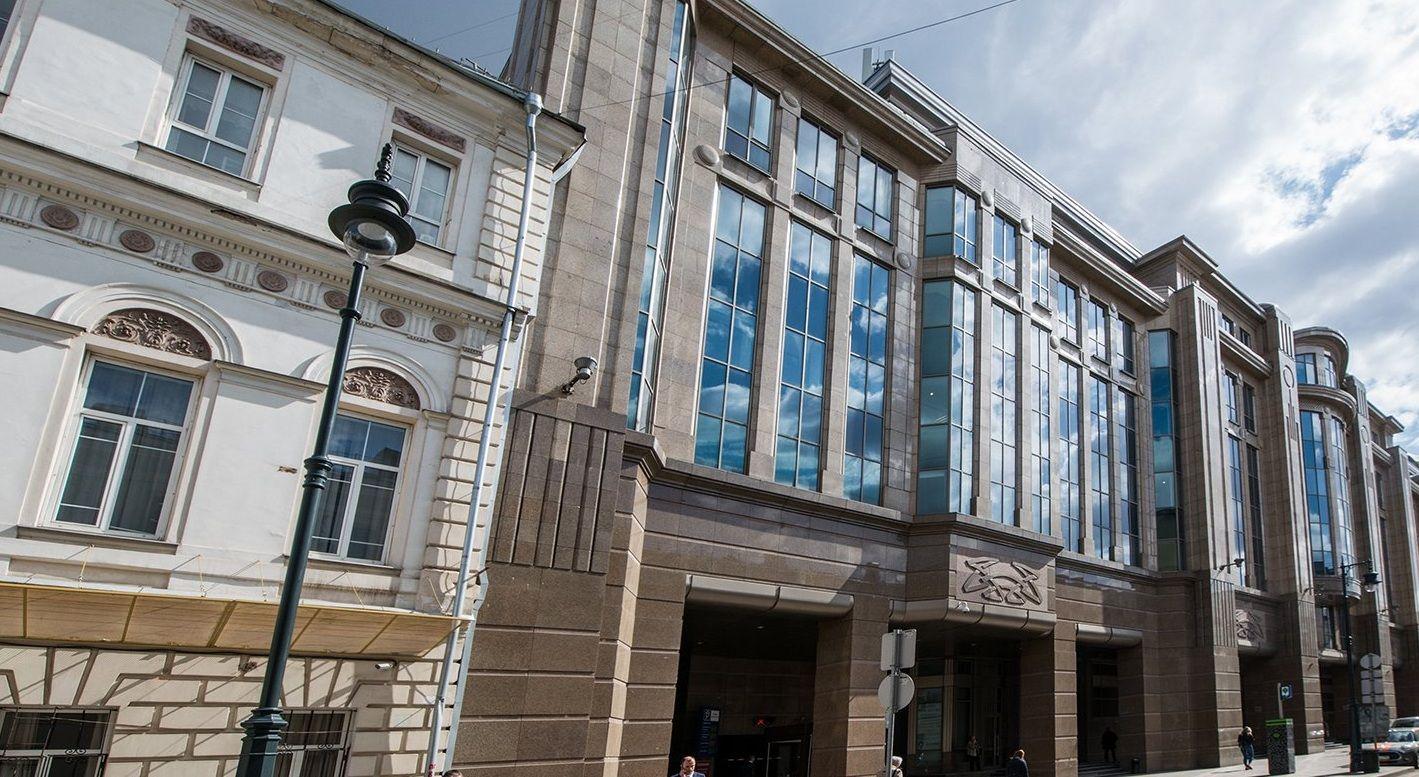 Более 200 объектов недвижимости выставят на московских аукционах